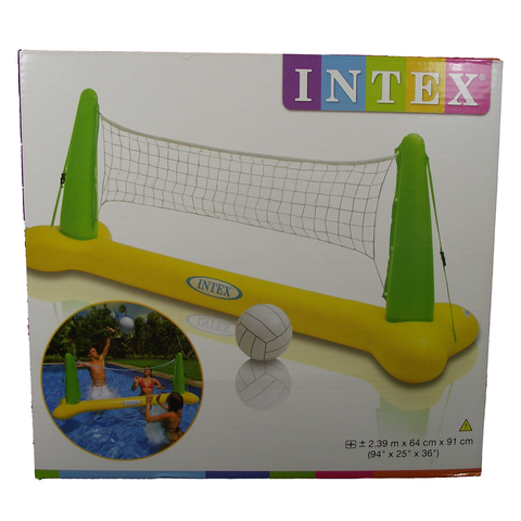 Intex Volleyball Game