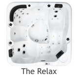 the relax 2017 hot tub spa