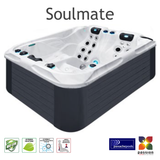 Soulmate Hot Tub Passion Spas