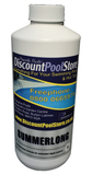 Summerlong swimming pool algicide water treatment