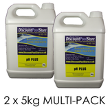 pH Plus 5kg (Twin Pack or Four Pack)