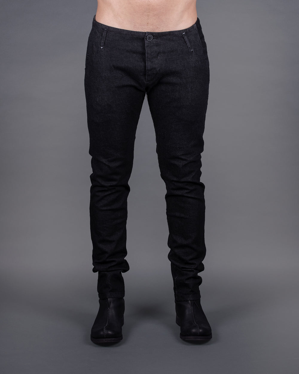 Hannibal Trousers - MUS