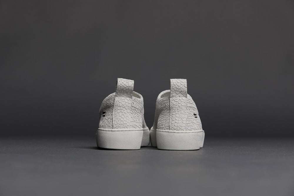 The Last Conspiracy Shoes - SHOES