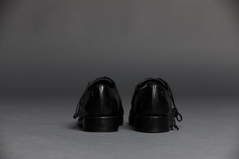The Last Conspiracy Shoes - MUS