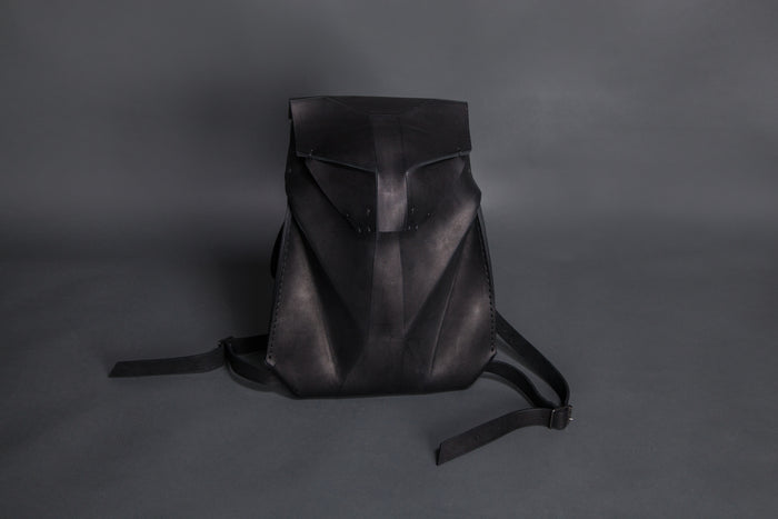 Omtura Backpack - accesories