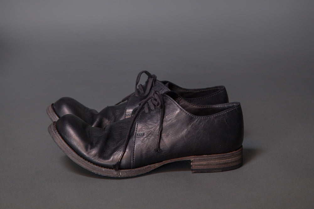 Evarist Bertran Derby Shoes - SHOES