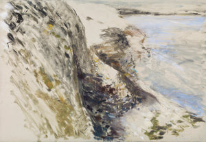 Landscape Monoprints by Donald Wilkinson: 10 April - 11 May 19