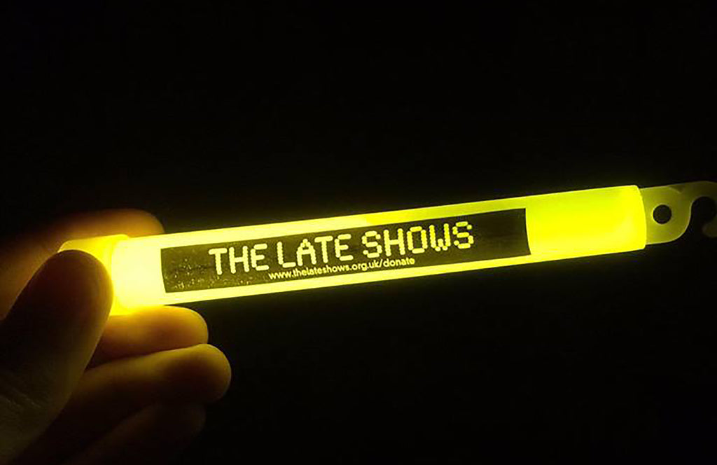 The Late Shows: Fri 18 May 18