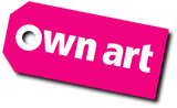 Own Art Logo