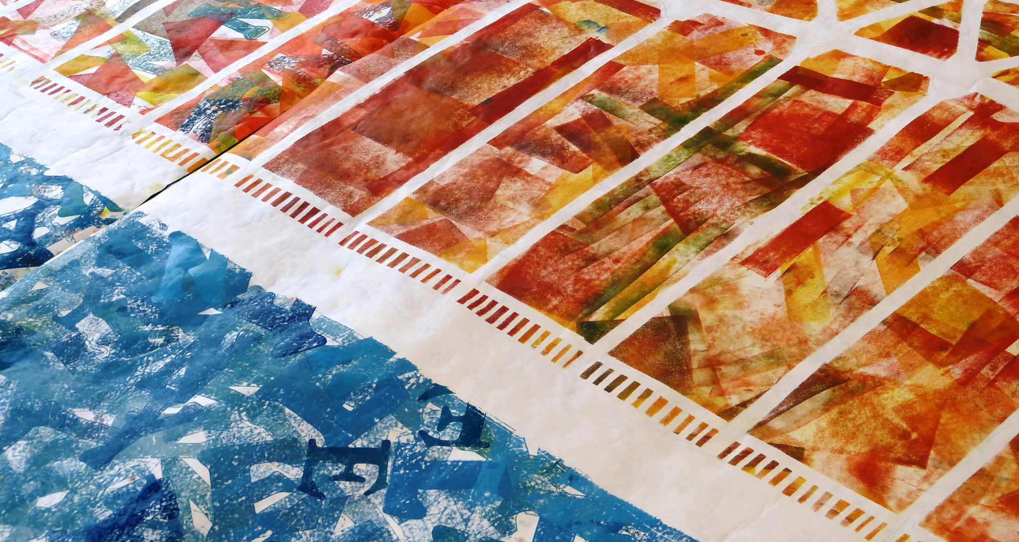 Printmaking for Schools and Colleges