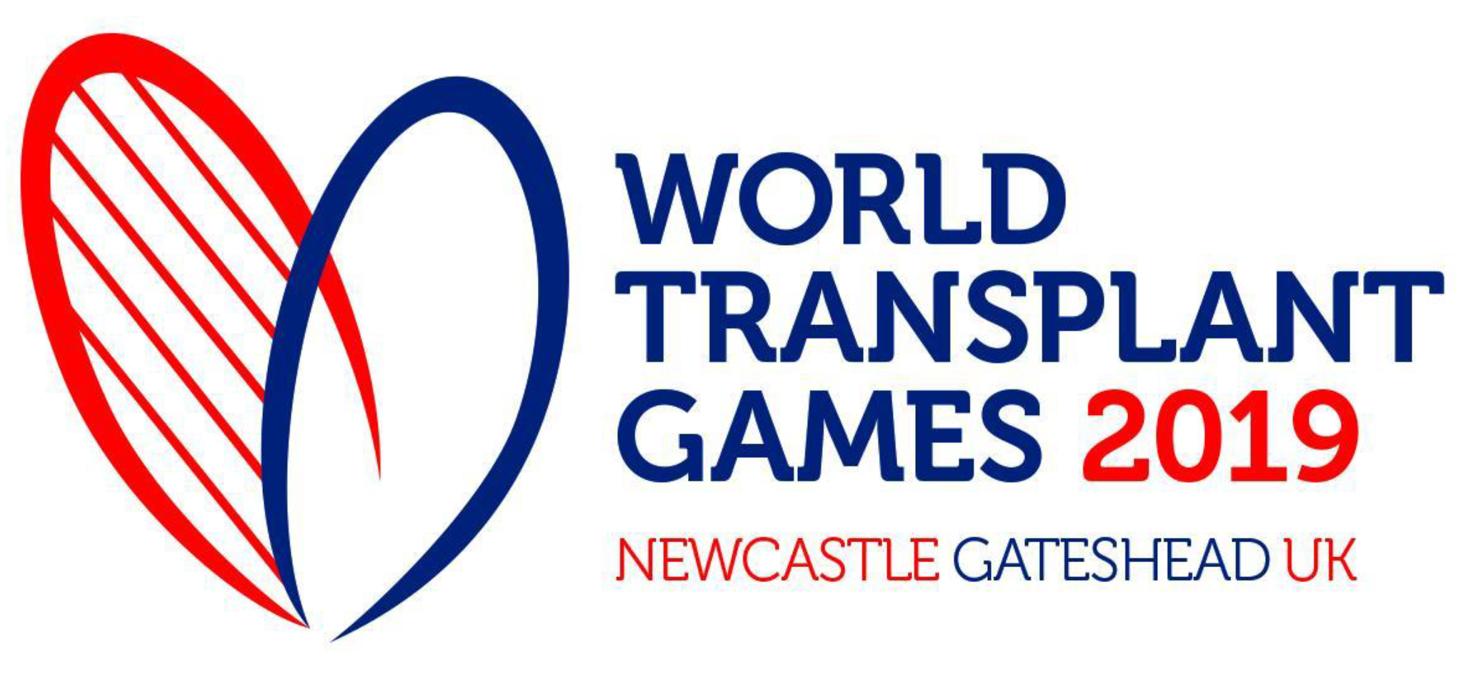 World Transplant Games Banner