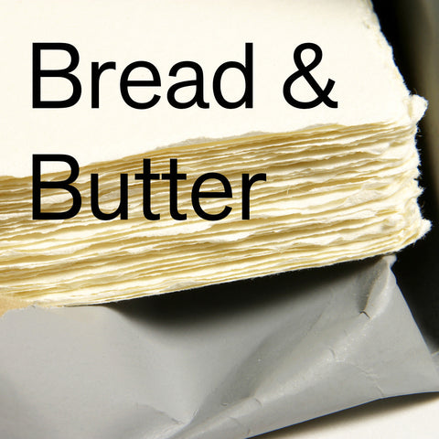 Bread and Butter Edition