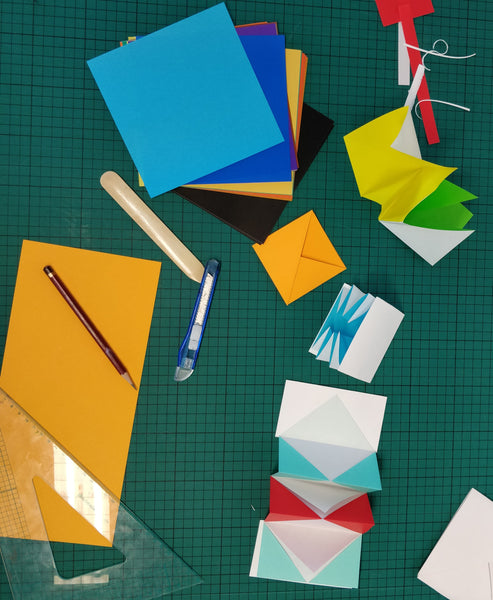 Origami Books : Short Course