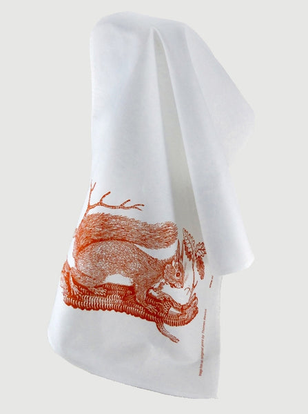 Northern Print Teatowels