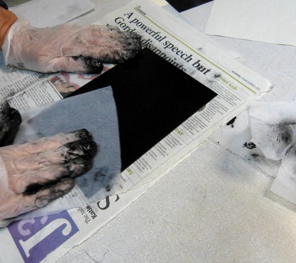 Introduction to Photoetching Course