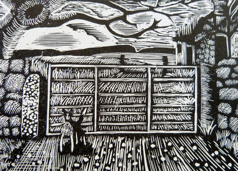 Wood Engraving: Two Morning Course