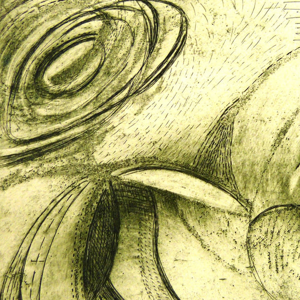 Introduction to Etching (6-evenings)