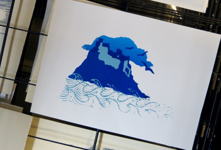 Introduction to Screenprinting : 2 Day Course