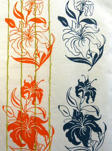 Introduction to Screenprinted Textiles Two Day Course
