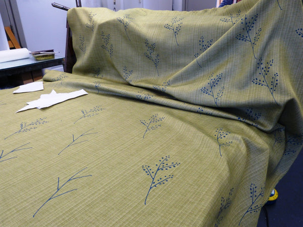 Introduction to Screenprinted Textiles : 2 Day Course