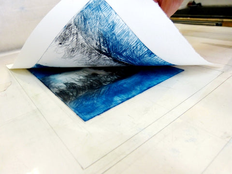 Introduction to Printmaking: Three Morning Course