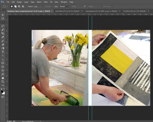 Introduction to Photoshop for Printmaking