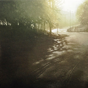 Anja Percival: Sun Light III