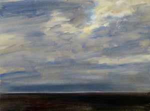 Untitled (Solway Seascape 1)