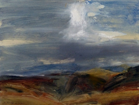 Untitled (Cumbrian Fells 2)