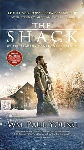 The Shack - Movie Tie-in (Paperback) W.M. Paul Young