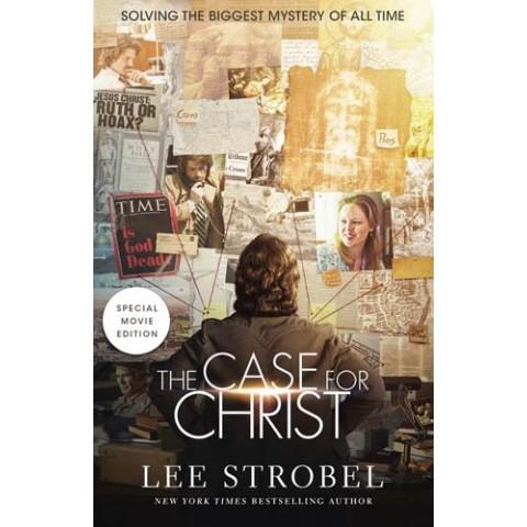 The Case For Christ Movie Edition (Paperback) Lee Strobel