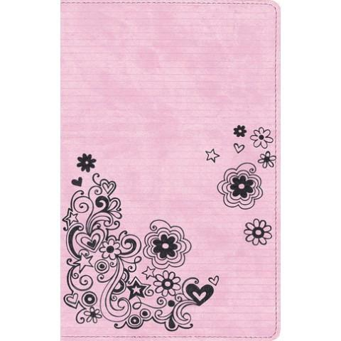 NIV Bible For Kids Pink (Two Tone) Speciality Bible