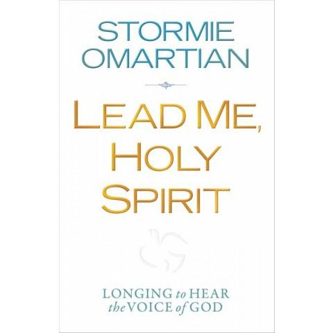 Lead Me Holy Spirit (Paperback) Stormie Omartian - New Chapter Bookstore