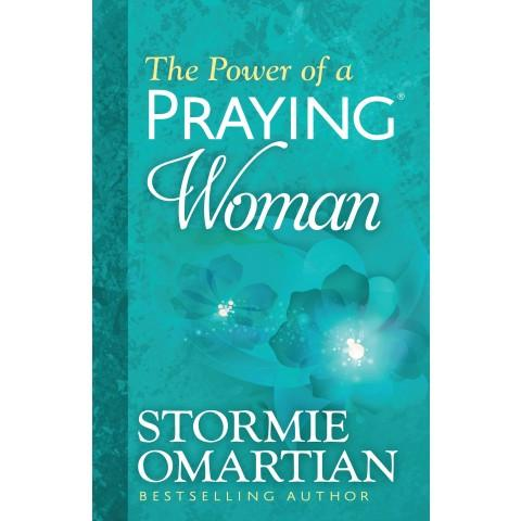 The Power Of A Praying Woman (Updated Edition)(Paperback) Stormie Omartian