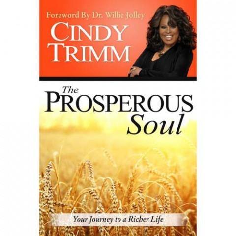 The Prosperous Soul (Paperback) Cindy N Trimm