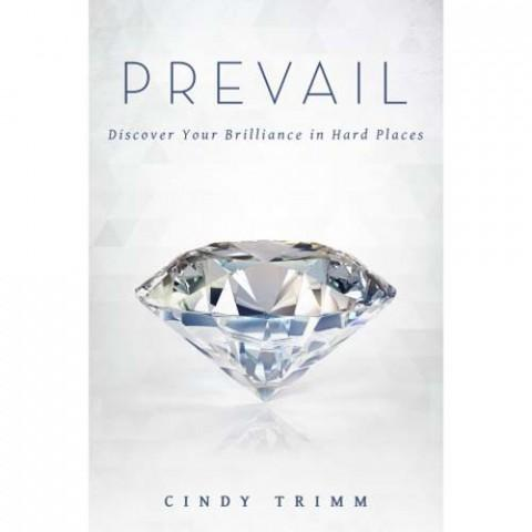 Prevail (Paperback) Cindy N Trimm