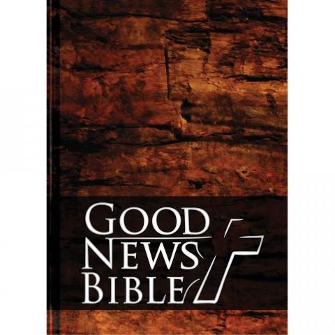 GOOD NEWS TRANS MEDIUM SLEEPWOOD  F/COLOUR EDGE (Hardcover)