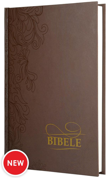 Sepedi 1951 complete Bible, medium size, hardcover