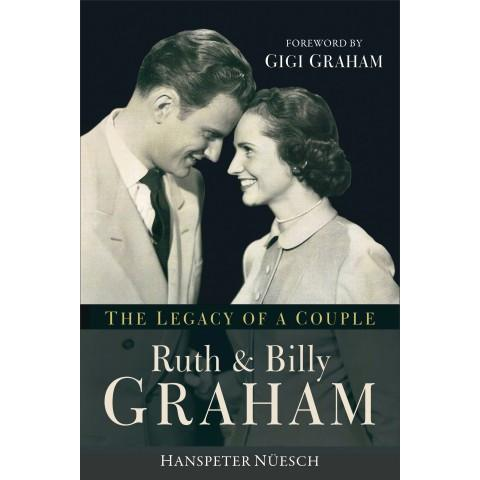 Ruth & Billy Graham(ITPE) Hanspeter Nuesch - New Chapter Bookstore