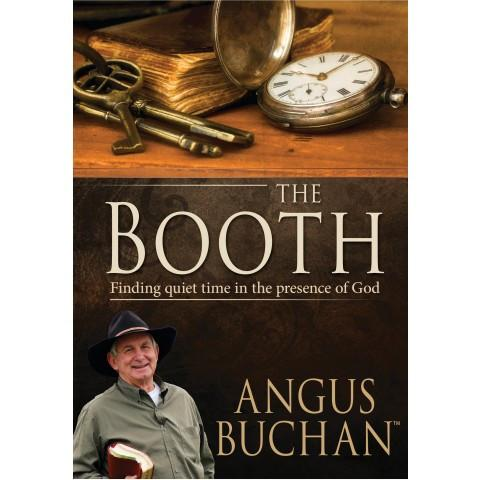 The Booth (Softcover) Angus Buchan - New Chapter Bookstore