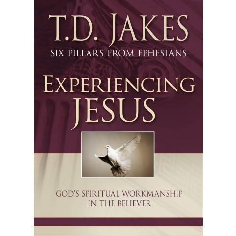 Experiencing Jesus (2 Six Pillars From Ephesians Series) (Softcover) TD Jakes