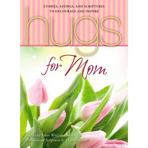 Hugs For Mom (Paperback) John Smith - New Chapter Bookstore