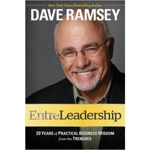Entreleadership (ITPE) RAMSEY D - New Chapter Bookstore
