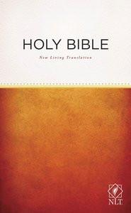 NLT Outreach Bible (Paperback) Affordable - New Chapter Bookstore