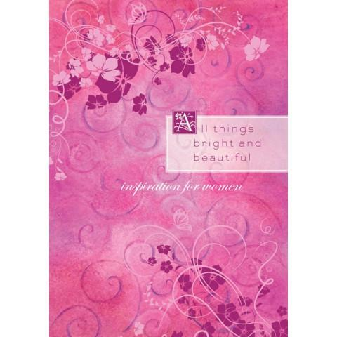 All Things Bright And Beautiful (Paperback) Compilation