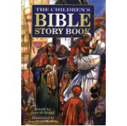 """THE CHILDREN'S BIBLE STORY BOOK/THE JESUS STORYBOOK BIBLE ANIMATED VOL 2 (DVD) COMBO"" - New Chapter Bookstore - 1"