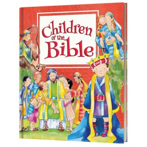 Children Of The Bible (Hardcover) Wendy Maartens