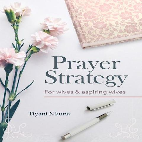 Prayer Strategy (Paperback) - Tiyani Nkuna