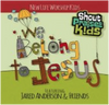 """THE BIG PICTURE STORY BIBLE(SOFT COVER)/WE BELONG TO JESUS (CD/DVD) COMBO"" - New Chapter Bookstore - 2"