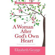 A Woman After God's Own Heart (Softcover) Elizabeth George